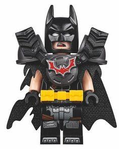 LEGO Movie 2 70836 Battle-ready Batman and MetalBeard for sale online Lego Film, Lego Custom Minifigures, Lego Minifigs, Lego Dc, Lego Minecraft, Minecraft Skins, Minecraft Buildings, Lego Movie Characters, La Grande Aventure Lego