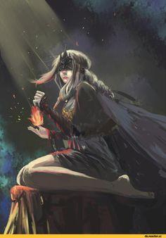 Fire keeper,DSIII персонажи,Dark Souls 3,Dark Souls,фэндомы Character Inspiration, Character Art, Character Design, Dark Souls Fire Keeper, Dark Fantasy, Fantasy Art, Soul Saga, Bloodborne Art, Dark Souls 2
