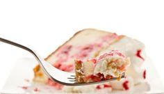 yuuuum!Cranberry Cheesecake Bars A cheesecake taste with a touch of cranberry, encased in a whole grain crumb crust.