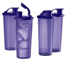 Tupperware | Get Fit Tumblers