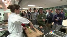 This is great news for many doctors rarely get any education regarding nutrition. Doctors will be able to write scripts so you can take a cooking class that will help you improve your cooking skills. http://www.nbcnews.com/nightly-news/video/see-why-these-medical-students-are-taking-classes-in-the-kitchen-612448835678
