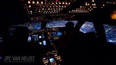 Piloto Tira Fotos Deslumbrantes Do Seu Cockpit, e Prova Que Os Pilotos Têm o Escritório Com Melhores Vistas