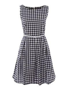 betty draper garden party dress.