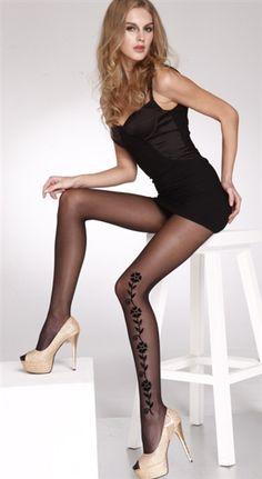 silk stockings - Google Search