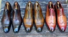 PG's Recommendations : The 2014 Ready-To-Wear Men's Shoes Review   Parisian Gentleman