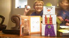 Kiwi Crate Frozen Friends December 2014 Review | Qualitytimes7