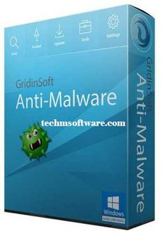 GridinSoft Anti-Malware 3.0.77 Crack With Serial Key Latest Free download from here and you can also get much more softwares with crack...