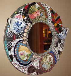 Marcy's mirror