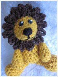 Timmy the Tiny Lion