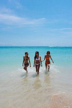 Nusa Dua Beach, Bali - The Londoner