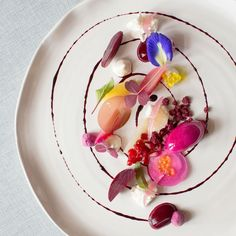 5 Chefs Who Master The Art Of Plating in San Francisco –  The Art of Plating