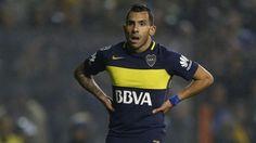 Libertadores: la histórica derrota de Boca en 13 fotos