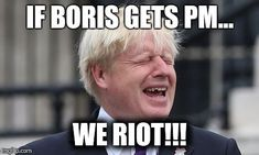 boris johnson memes - Google-søgning Boris Johnson, Memes, Google, Movie Posters, Film Poster, Popcorn Posters, Animal Jokes, Film Posters, Meme