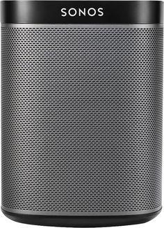 Popular on Best Buy : SONOS - PLAY:1 Wireless Speaker for Streaming Music - Black