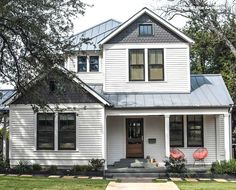 1938 Bungalow in Austin AFTER