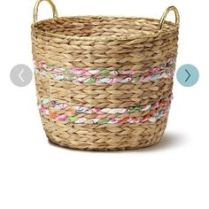 ISO!!!!!!!!!!! Lilly for target basket! Lilly Pulitzer for Target Other