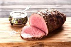 How to Make the Best Roast Beef in a Dutch Oven | LIVESTRONG.COM