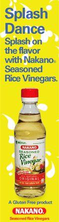 Vinegar Tips - Cleaning with Vinegar