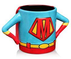 Mug SuperMaman