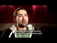 """""""Playing for my Life"""" The new DVD of David Garrett - Trailer Part 8 - YouTube"""