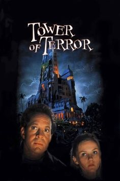 Tower of Terror (1997) | 20 Movies To Watch With Your Kids This Halloween