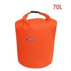 BLUEFIELD 20L, 40L, 70L Waterproof Dry Bag