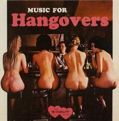 music for hangovers