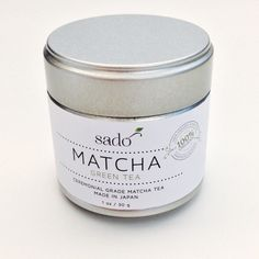 Organic Sado Matcha. Do yourself a favor and check us out on etsy. Good chance these will sell out. https://www.etsy.com/listing/384946874/100-organic-matcha-green-tea-tencha-leaf?ga_order=most_relevant&ga_search_type=all&ga_view_type=gallery&ga_search_query=100%%20organic%20matcha&ref=sr_gallery_2