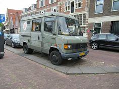 Mercedes Bus, Classic Mercedes, Campervan, Van Life, Awesome, Car, Vehicles, Automobile, Autos