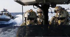 Marinejeger.net: Dagbladet: Slik skal de rekruttere Norges supersoldater | Marinejeger i Forsvaret #marinejeger #milforum #marinejegerkommandoen