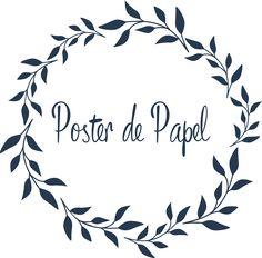 Venha conhecer minha loja online! www.posterdepapel.com.br