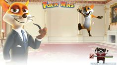 Mr Foxin is on the slots and he loves to flaunt his wealth! Join him on his mission on Karamba mobile casino! Play Foxin Wins ! Sign up for 100% match up bonus + 100 spins ! http://www.strictlyslots.eu/karamba-mobile-slots-casino/