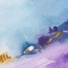 New video online ! This week i'm painting the Stockholm's skyline ! Lots of fun while painting loosely a cityskape ! Link in bio // nouvelle vidéo disponible ! Cette semaine je peins une vue de Stockholm ! C'est tellement amusant de peindre librement un paysage urbain ! Lien dans la bio #aquarelle #watercolor #painting #watercolorpainting #watercolorart #cityskape #stockholm #sweden #suede #stockholmskyline #skyline #loosewatercolor