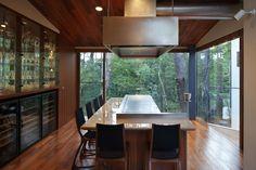 Galeria de Residência Daisen / Keisuke Kawaguchi+K2-Design - 10