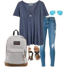 school day:(