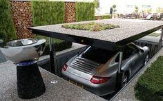 Fancy - Underground Garage