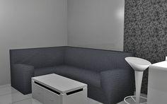 Proyek Pengerjaan Desain Interior Apartemen Central Park - Desain Interior Furniture Apartemen