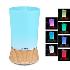 Amazon Lightning Deal Alert 53% claimed: CYLAPEX 150ml Essential Oil Diffuser for Aromatherapy Ultrasonic Cool... #LavaHot http://www.lavahotdeals.com/us/cheap/amazon-lightning-deal-alert-53-claimed-cylapex-150ml/124244