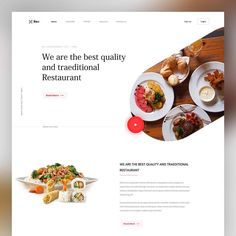 "321 Me gusta, 2 comentarios - Design Blog One (@designblogone) en Instagram: ""Rex website exploration https://dribbble.com/shots/3965056 #web #webdesign #webapp #appdesign #ui…"""