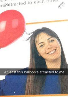 30 Funny Snapchats You Wish You Had Sent