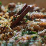 Chicken with Cardamom Rice from Jerusalem