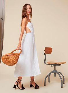 Reformation clothing is SO good right now...http://bit.ly/1RkpIXi