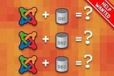 Se necesita ayuda - Probando múltiples base de datos en Joomla!