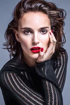Natalie Portman                                                                                                                                                                                 More