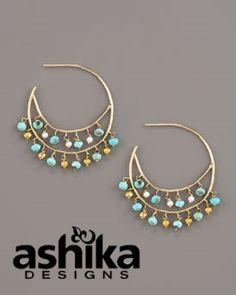 Visit www.ashikadesigns.com or www.facebook.com/Ashikadesigns for collection!
