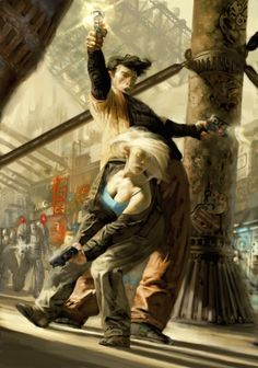 Image result for jon foster artist