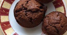 Egyszerű nagyon csokis muffin | APRÓSÉF.HU - receptek képekkel