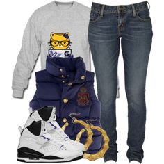 """""""ehh ."""" by perfectly-mindless on Polyvore"""
