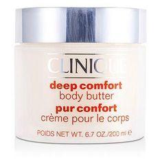Deep Comfort Body Butter - 200ml-6.7oz