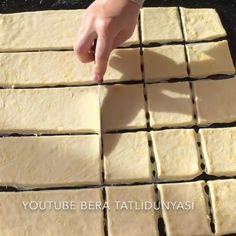 """1,784 Beğenme, 35 Yorum - Instagram'da @gunmutfagim: """"Kıymetli yorumlarınızı bekliyorum 😍Tarif 👉 @bera.tatlidunyasi - Hayırlı akşamlarrrrrr😊😊😊 🔉Erişim…"""" Iftar, Butcher Block Cutting Board, Instagram, Food, Turkish Language, Chef Recipes, Cooking, Essen, Meals"""